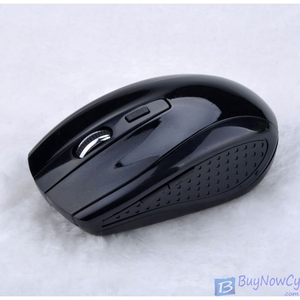 8962f982324 Top Selling 2.4G USB Optical Wireless Mouse Mice 10M Working ...
