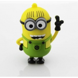green minion 8gb waving buynowcy