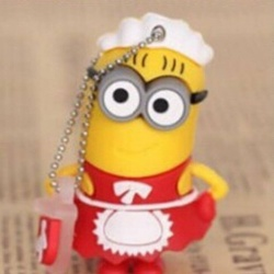 red_maid_minion_usb_flash_drive_buynowcy