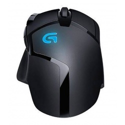 buy now cy Logitech g402 mouse frond view Buynowcy