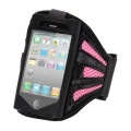gym arm pouch case cover buynowcy cyprus pink