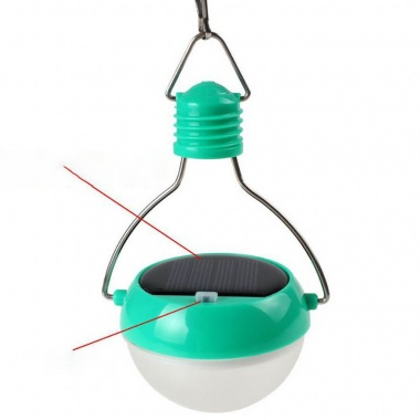 Multi-Function Portable Solar Lighting buynowcy