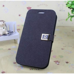 galaxy grand neo flip case black