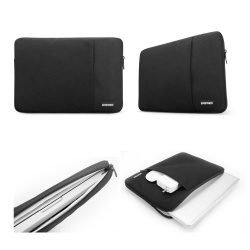 Laptop sleeve carry case bag pouch cover For Apple macbook Pro Air Retina or any laptop  13.3""
