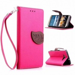 htc-m9-pink-leaf-case