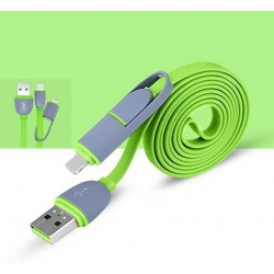 green-2-in-1-data-sync-charge-iphone-android-cable