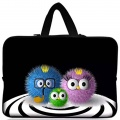 Happy Cartoon Laptop Bag Sleeve