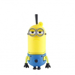long face minion usb flash drive