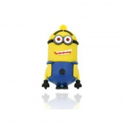 Goofy Minion Usb Flash Drive Buynowcy