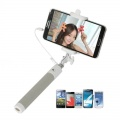 flexible-extendable-selfie-stick-gray