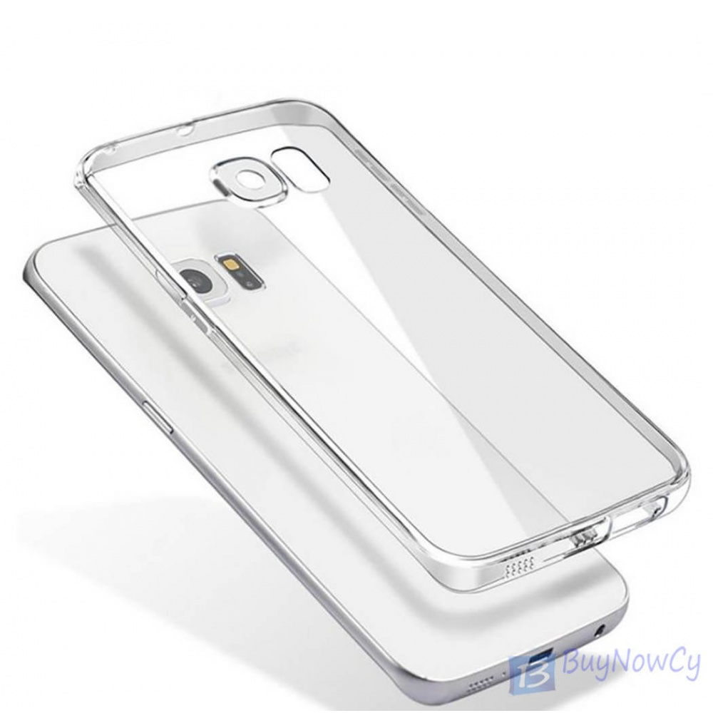 huge selection of 5ad20 0bc1a ULTRA THIN 0.3mm Slim Clear Rubber Soft TPU Cover Case For Samsung Galaxy  S7 Edge