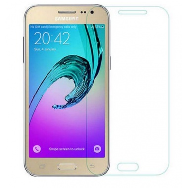 Samsung Galaxy J3 2016 edition J320 Tempered glass