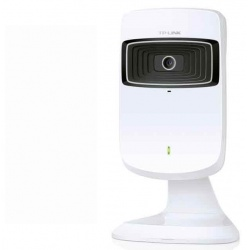 WiFi Cloud Security Camera wlan TP-Link NC200 with WiFi Repeater