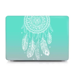 Dream catcher Feather Pattern Hard Laptop bag Case covers For Macbook Air 13 inch