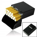 CIGARETTE CASES & COVERS