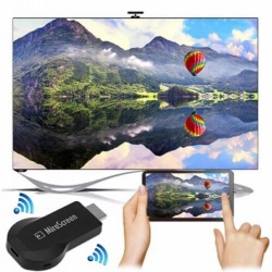 DLNA Airplay WiFi Miracast HDMI Wireless Display Android iOS TV Stick