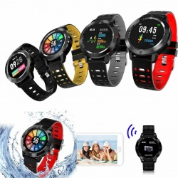 CF58 Sport Smart Watch Heart Rate Fitness Tracker