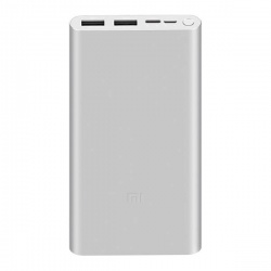 Xiaomi Mi Power Bank 3 10000mAh Portable Charger