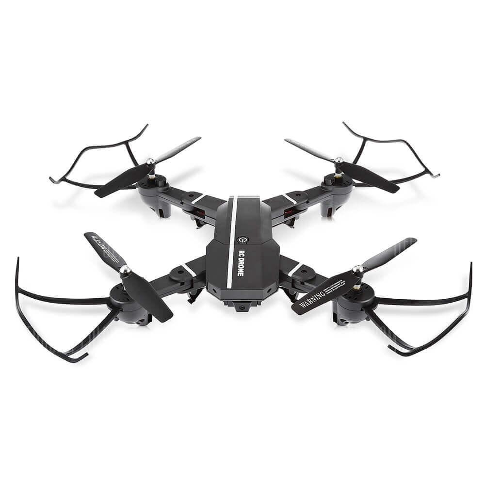 8807HD - G 2.4GHz 4CH Foldable RC Quadcopter RTF DRONE 720P HD
