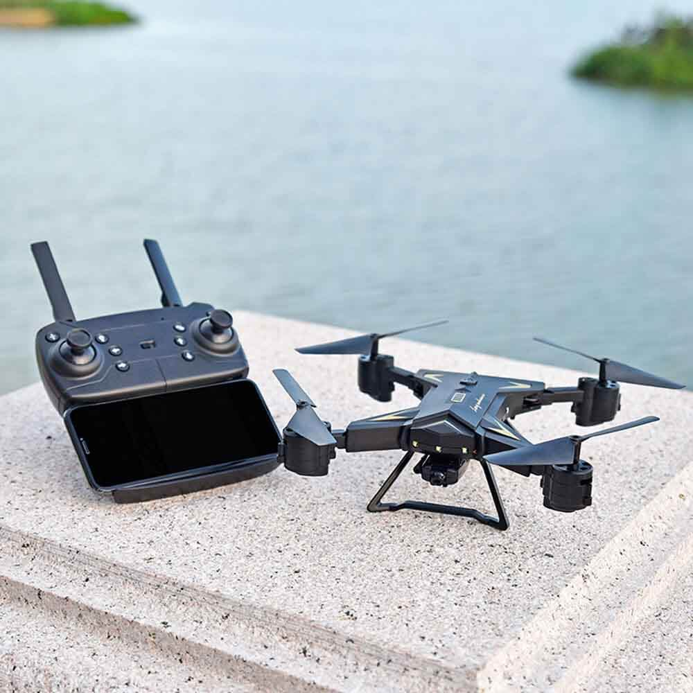 KY601S 5MP 1080p camera 20 min battery Rc Quadcopter Drone