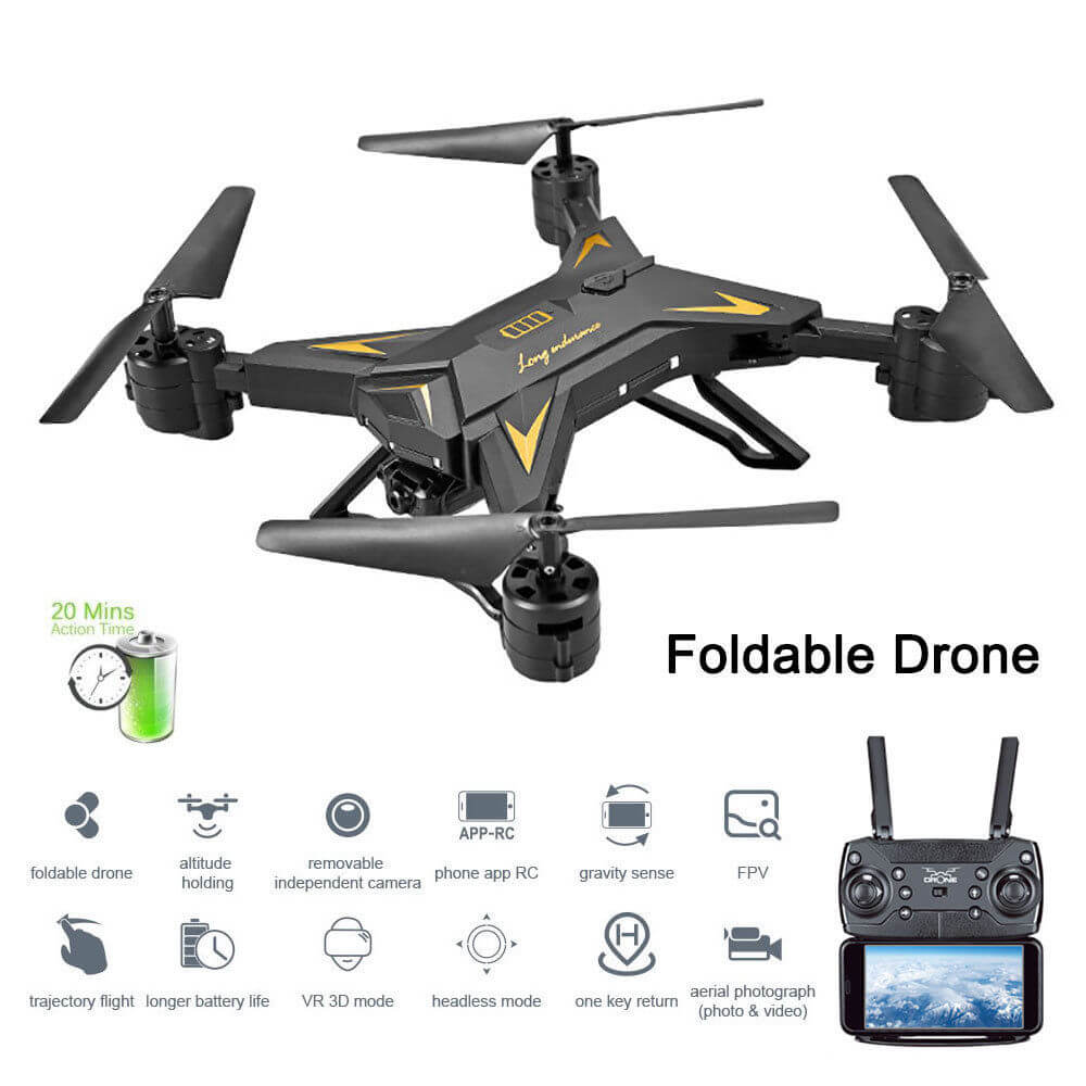KY601S-5MP-1080p-camera-20-min-battery-Rc-Quadcopter-Drone