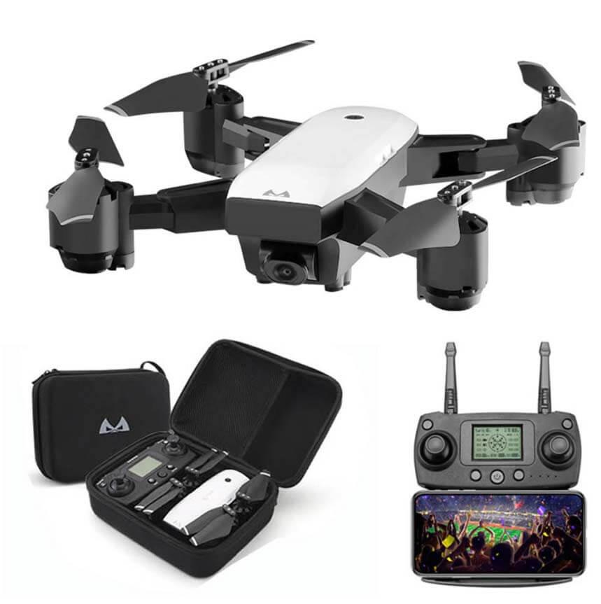 SMRC S20 GPS Drone 5G 1080P Camera Quadcopter