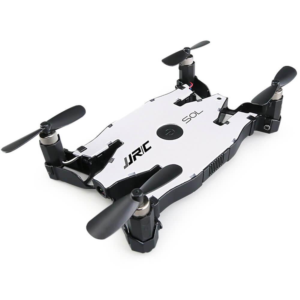 JJRC H49 SOL Ultrathin Wifi FPV Selfie Drone 720P Camera RC Quadcopter